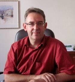 Mariano Carlini, eletto Responsabile Zonale Giudici di Gara